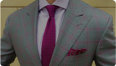 Gentleman's Playbook – Custom Menswear For The Urbane Man